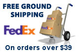 model ship Free Ground Shipping