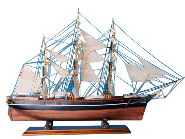 Cutty Sark Limited 32
