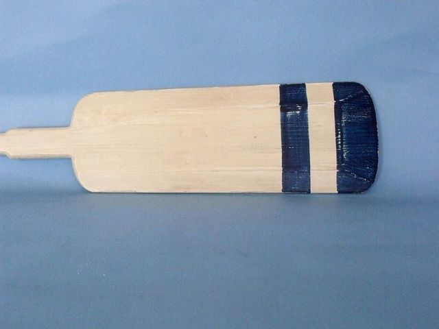 Wooden Stone Harbor Squared Rowing Oar - 62