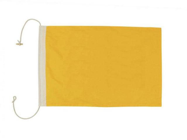 Letter Q Cloth Nautical Alphabet Flag Decoration 20