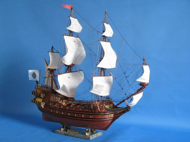 Spanish Galleon 30