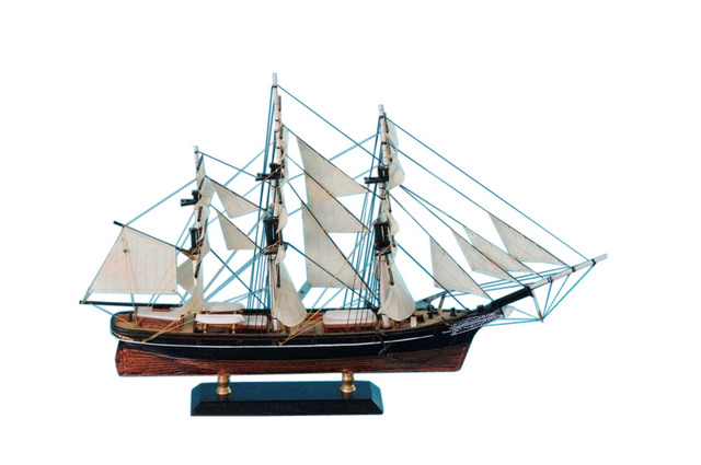 Flying Cloud Limited Tall Model Clipper Ship 15