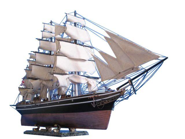 Cutty Sark Limited Model Ship 50