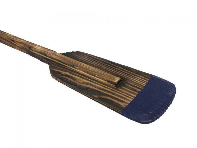 Wooden Timberlake Decorative Squared Rowing Boat Oar With Hooks 50