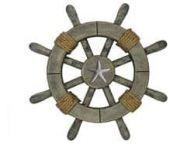 New Ship Wheels