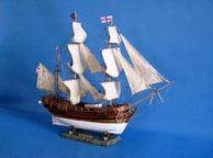 HMS Beagle Limited 30