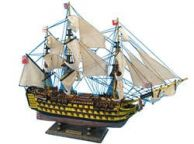 HMS Victory Limited Tall Model Ship 30