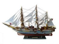 Amerigo Vespucci Limited Tall Ship Model 38