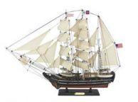 Wooden Charles W. Morgan Model Whaling Boat 24
