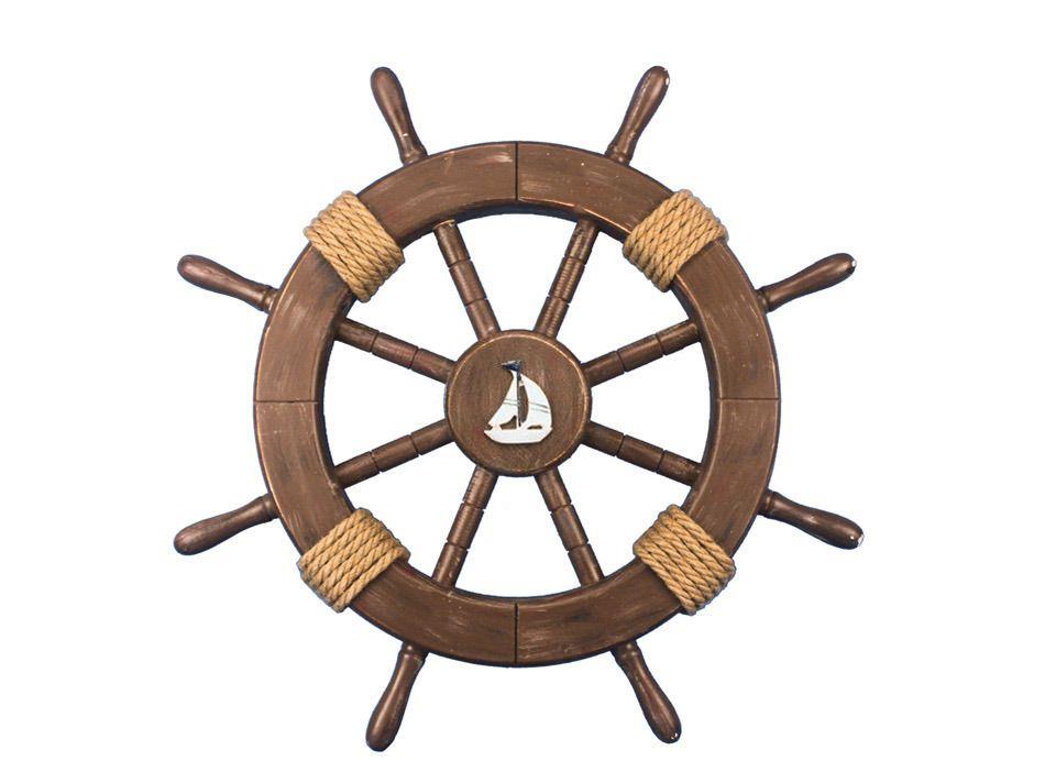Top 10 Punto Medio Noticias Boat Steering Wheel Special Name