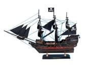 Captain Kidds Black Falcon Limited Model Pirate Ship 15