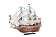 """Sovereign Of The Seas Limited Tall Model Ship 21"""" picture"""