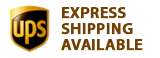 model ship Express Shipping
