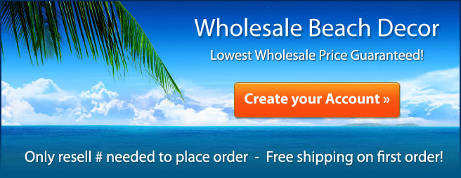 Wholesale Nautical Decor