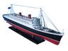 cruise ship model