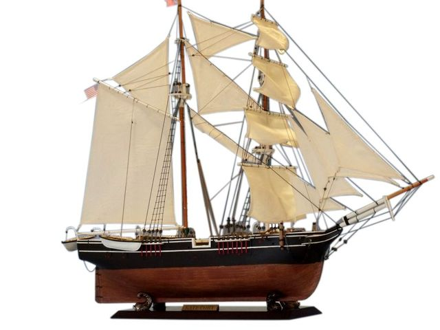 Kate Cory Limited Model Whaling Boat 32