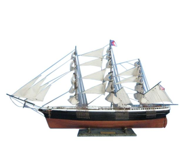 Flying Cloud 50 Tall Model Ship Limited