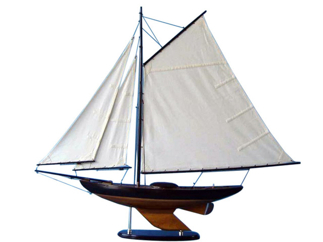 Newport Sloop 26