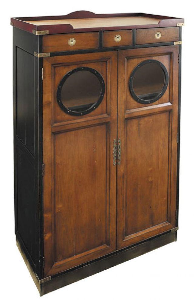 Porthole Cabinet 61