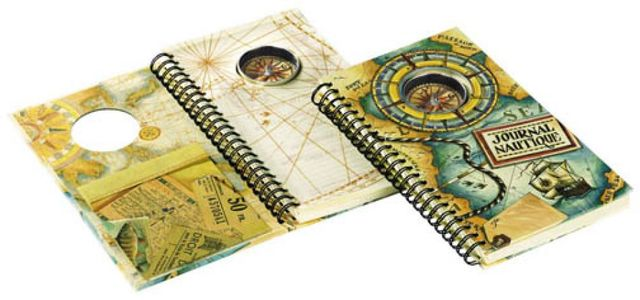 Compass Journal