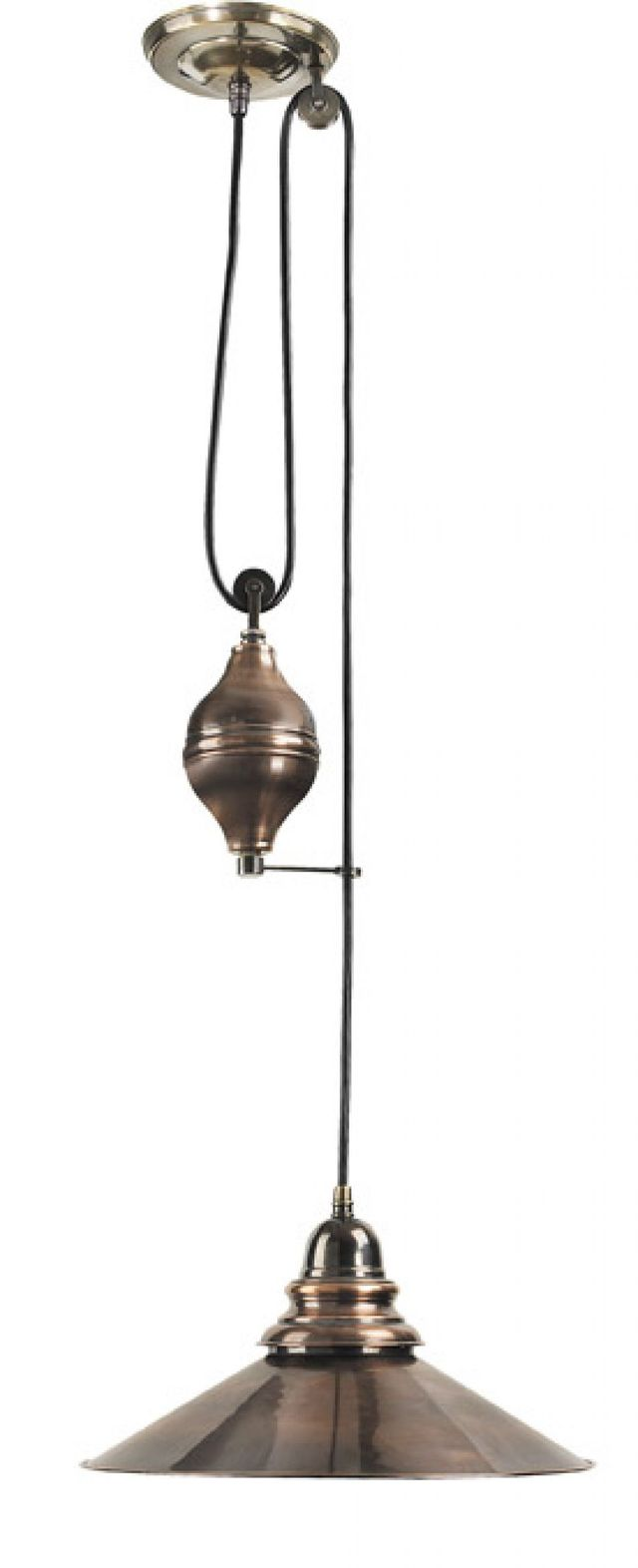Savannah Pendant Lamp 6