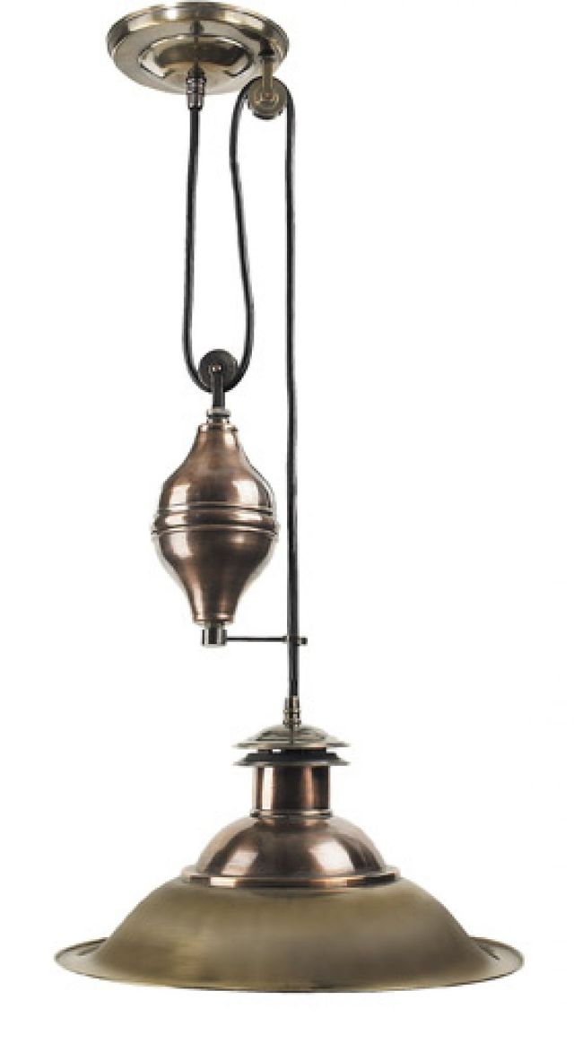 Charleston Pendant Lamp 6
