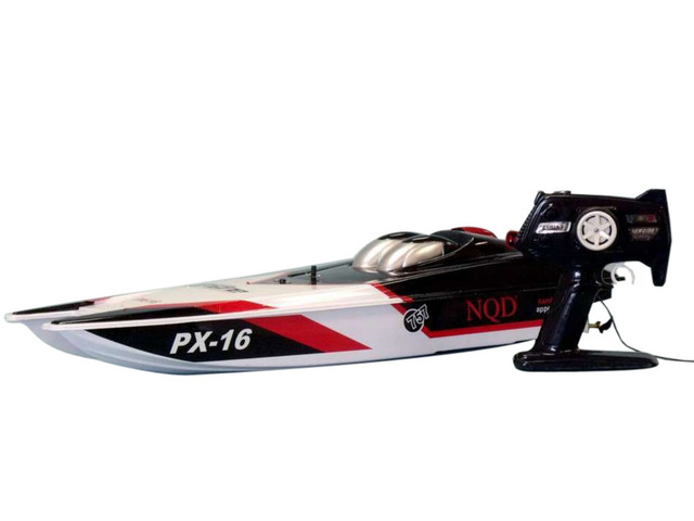 Ready To Run Remote Control Mosquito Model Speed Boat 32