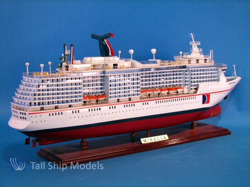 Carnival Miracle 30quot