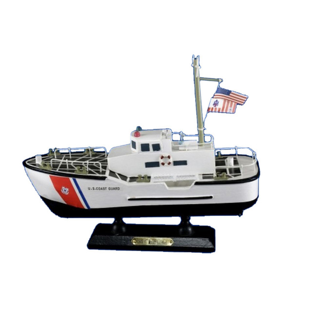USCG 47 Foot Motor Lifeboat 10