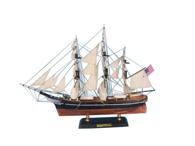 Flying Cloud Limited Tall Model Clipper Ship 21
