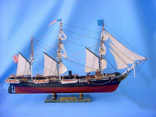Buy Uss Kearsarge 35 Inch Models Ships
