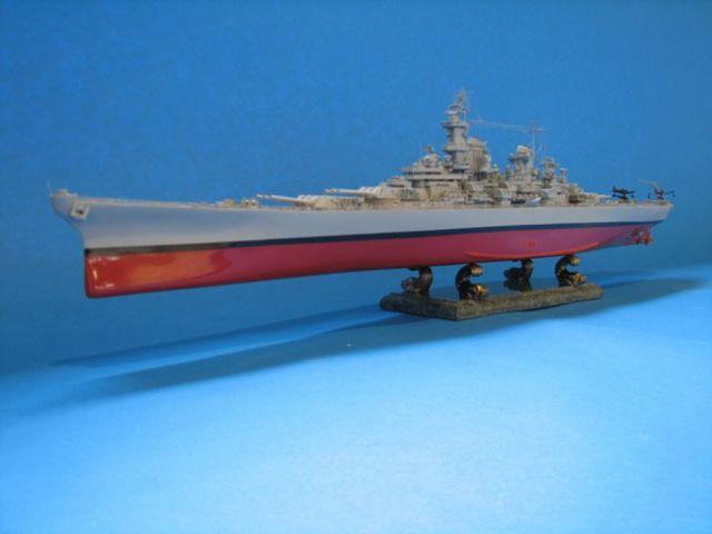 USS Missouri 34