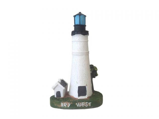 Key West Lighthouse Decoration 6