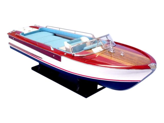 Riva Junior Limited 32