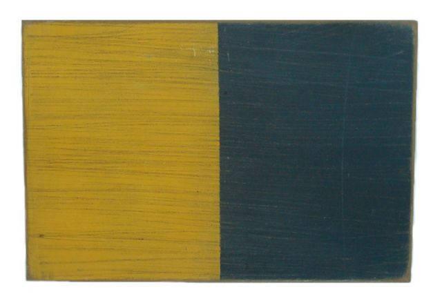 Buy Letter K Rustic Wooden Nautical Alphabet Flag Decoration 16 Inch -