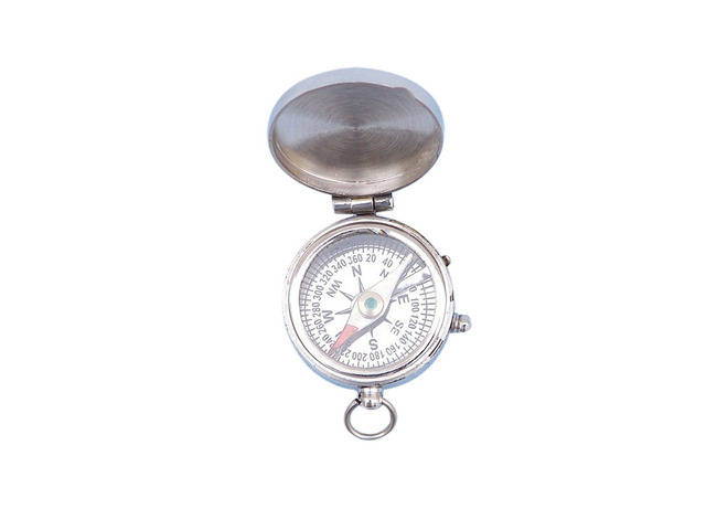 Chrome Magellan Compass 2