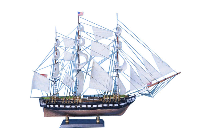 USS Constitution Limited 20