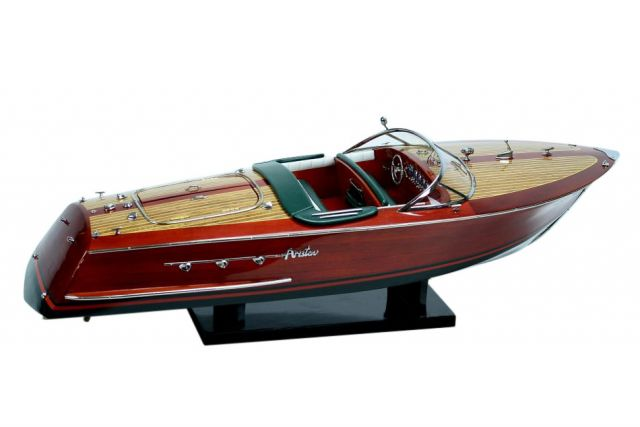 Riva Ariston 26