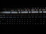 RMS Aquitania Limited Model Cruise Ship 40 w- LED Lights