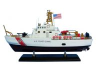 United States Coast Guard USCG Model Patrol Boat 16