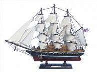 Wooden Cutty Sark Tall Model Clipper Ship 14\