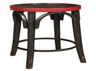 Navy Bar Stool 29