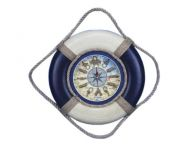 Vintage Nautical Clocks