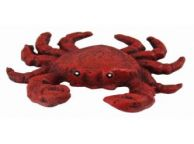 Rustic Cast Iron Crab Bottle Opener 4