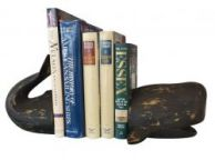Nautical Book Ends