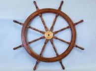 Ship Wheels