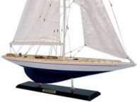 Wooden Enterprise Limited Model Sailboat Decoration 50