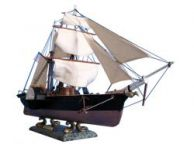 Harriet Lane Limited Model Ship 32