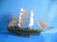 Wooden Thermopylae Limited Model Tall Ship 50