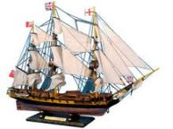 Master And Commander HMS Surprise Tall Model Ship Limited 30